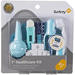 Safety 1st 1st Healthcare Kit, Arctic Blue
