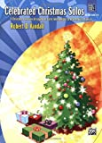 Celebrated Christmas Solos, Vandall, Robert D., 073904902X