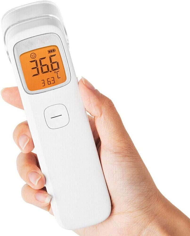 GL Digital Infrared Thermometer Baby