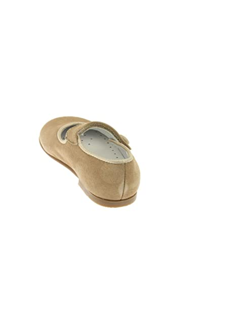 borse di GUX Camel e Amazon Beige 20 First Scarpe it Mercedita xfxqTa