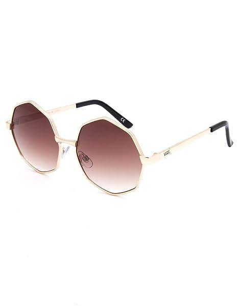 Vans Golden Gal - Gafas de sol para mujer, Gold Gradient ...