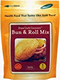 Dixie Carb Counters Bun & Roll Mix