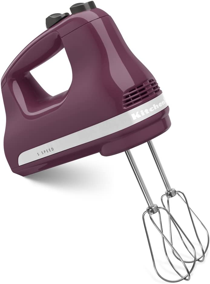 best hand mixer consumer report