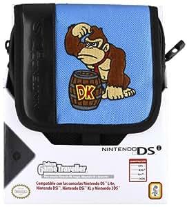 Ardistel - Bolsa Oficial (Nintendo DS)