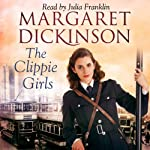 The Clippie Girls | Margaret Dickinson