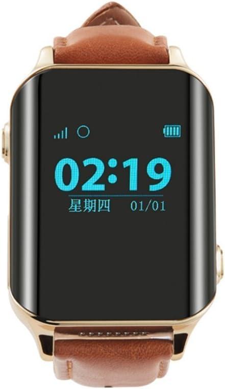 A16 Smart Reloj GPS Tracker, TKSTAR corazón tasa Fitness Tracker ...