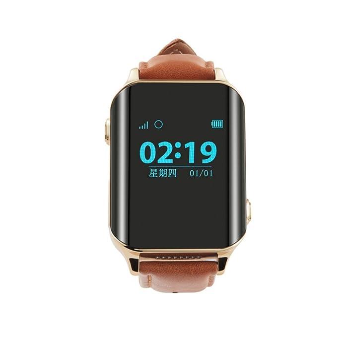 A16 Smart reloj GPS Tracker, TKSTAR corazón tasa Fitness ...