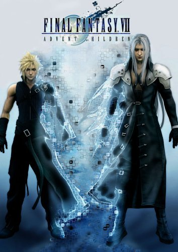 Final Fantasy VII: Advent Children Film