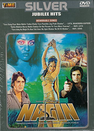 Amazon in: Buy Nagin DVD, Blu-ray Online at Best Prices in