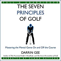 The Seven Principles of Golf