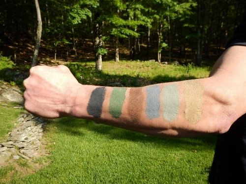 Buy type of face paint