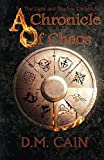heavenly sword 2 - A Chronicle of Chaos (The Light and Shadow Chronicles) (Volume 1)