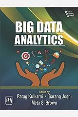 BIG DATA ANALYTICS Kindle Edition