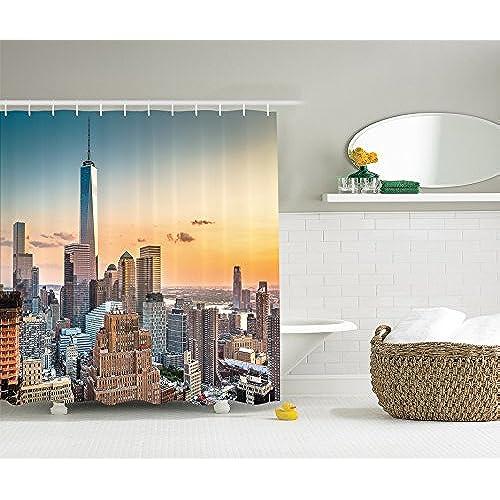 New York Decorations