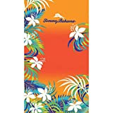 Tommy Bahama Beach Towel, Features Tropical Grove Design, Absorbent and Soft, Dimension 40'' x 70''