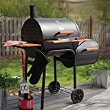 Char-Griller Smokin Wrangler Grill - Best Reviews Guide