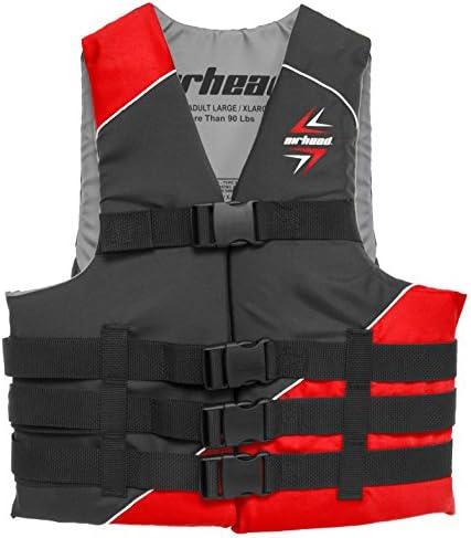 Airhead Slash Vest