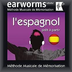 Earworms MMM - l'Espagnol