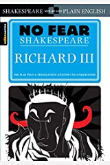 Richard III (No Fear Shakespeare) Paperback