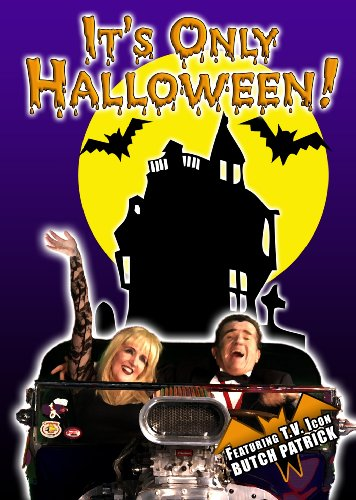 It's Only Halloween! -