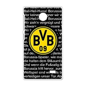 ORIGINE BVB Borussia Dortmund Cell Phone Case for Nokia Lumia X