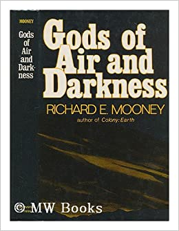 Book Gods of Air and Darkness