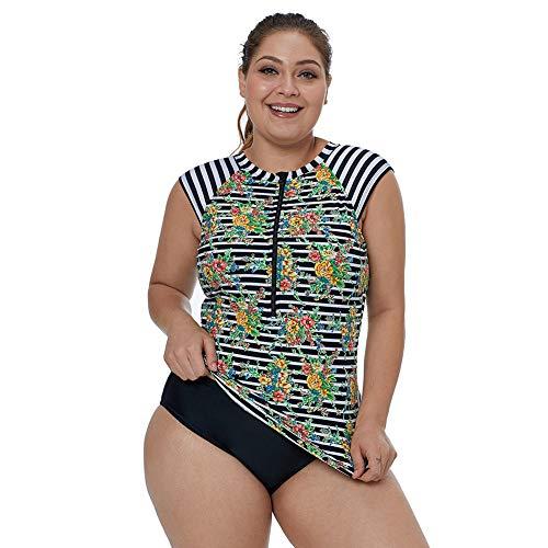 Markenqualität jetzt kaufen viel rabatt genießen best Tamgoo Badeanzug Lange Kurze Ärmel Größe Frauen Sexy ...