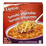 Knorr Lipton Tomato Vegetable Dry Soup Mix, 145gm