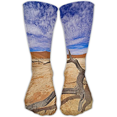 fan products of Unique African Forest Animal Girls Dress Socks Womens Crew Socks
