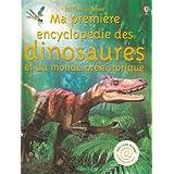 Ma prem.ency. dinosaures et monde..