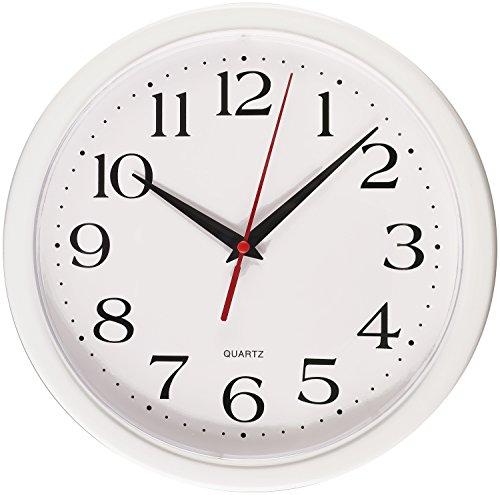 Horologe Alarm Clock Radio With Dual Alarms Am Fm Radio