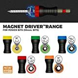 Magnet Driver Screw-Holder by Micaton | Magnetic