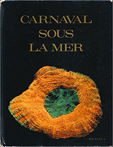 Amazon.com: Carnaval Sous La Mer: Rene Catala: Books