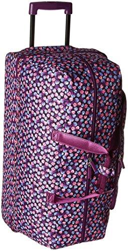 Vera Bradley Rolling Luggage - 7