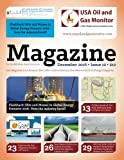 Flashback!Hits and Misses in Global Energy Scenario 2016-How the industry fared?: New Pipeline Infrastructure Projects to Increase Natural Gas ... In 2017 (USA Oil and Gas Monitor) (Volume 12)