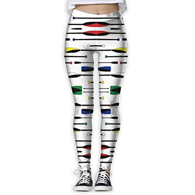 sushen Remos olímpicos Remos Pantalones de yoga de bolsillo ...