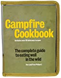 Search : Campfire Cookbook: The Complete Guide to Eating Well in the Wild