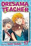 Oresama Teacher , Vol. 17