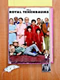 The Royal Tenenbaums poster thumbnail