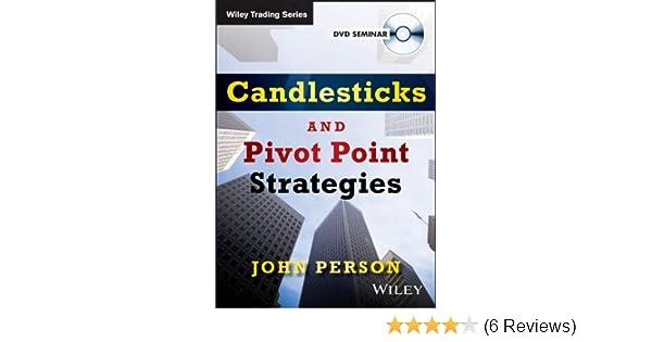 Amazon.com: Candlesticks and Pivot Point Strategies ...