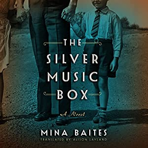 The Silver Music Box Audiobook