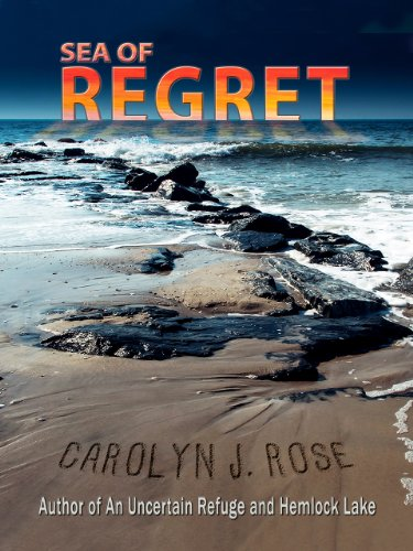 Sea of Regret (Kate Dalton Suspense Novels Book 2)