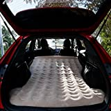 Camping Universal Car Inflatable Mattress Foldable Air Bed Cushion SUV Extended Portable Camping
