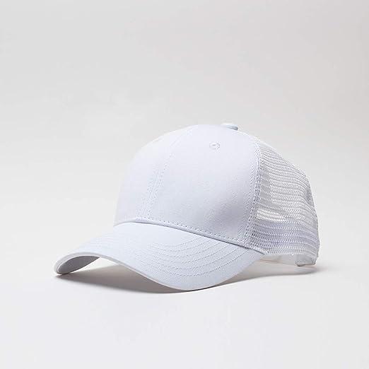 sdssup Sombrero de Verano Gorra de béisbol Gorra Deporte Neta ...