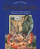 Dinosaurs, Peter Riley, 1402753012