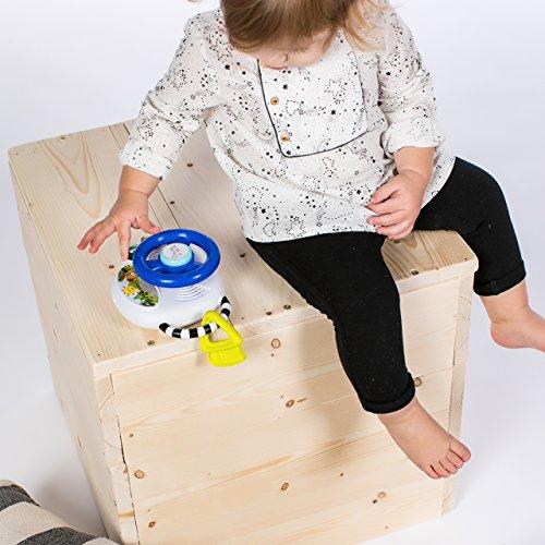 51GI8rHh NL - Baby Einstein Musical Toy, Driving Tunes