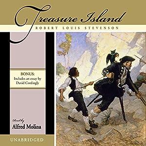 Treasure Island Hörbuch