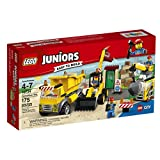 LEGO Juniors Demolition Site 10734 Building Kit
