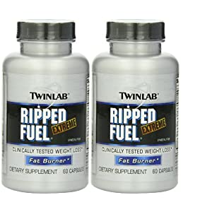 Ripped Fuel Extreme Fat Burner