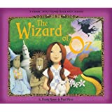 The Wizard of Oz (Classic Pop Ups)
